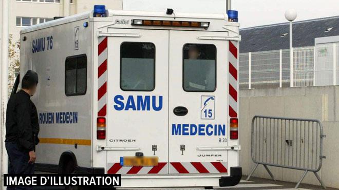 Enquête en France après le décès d'une femme pour laquelle le Samu ne s'est pas déplacé: elle avait signalé des douleurs à la poitrine