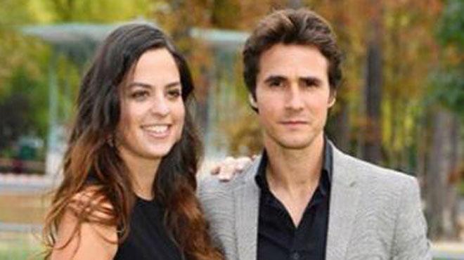 Anouchka Delon en plein bonheur: la fille d'Alain Delon est enceinte de son premier enfant