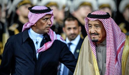 Arabie: le garde du corps personnel du roi Salmane abattu par un de ses amis