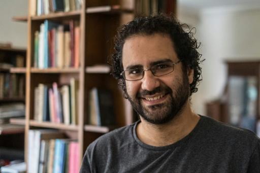 Egypte: une figure de la révolte de 2011, de nouveau en prison