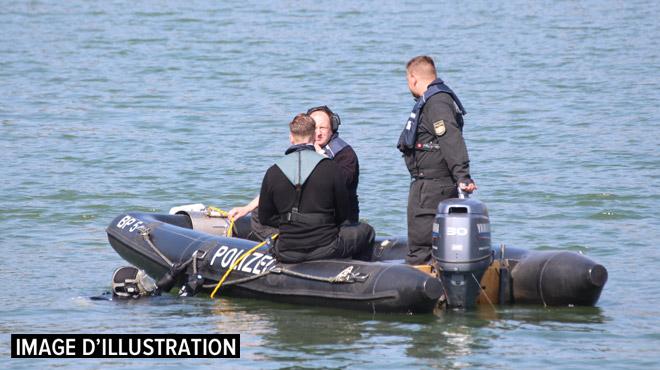 Un Belge décède pendant une plongée dans un lac en Allemagne