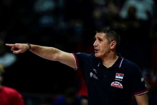 Euro de volley: troisième titre continental pour la Serbie