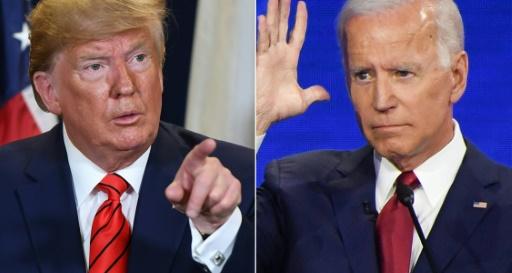 Affaire ukrainienne: les alliés de Trump volent à son secours et chargent Biden