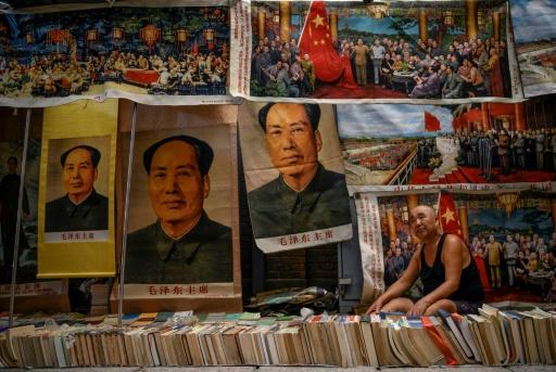 Les grandes dates de la Chine communiste, de 1949 à nos jours