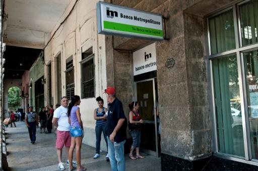 Cuba, insula non grata pour les banques étrangères
