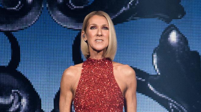 Effrayant accident sur la tournée de Céline Dion: un technicien électrocuté