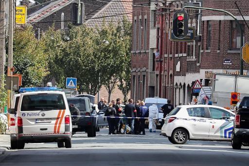 Le policier liégeois toujours dans un état critique trois semaines après la fusillade