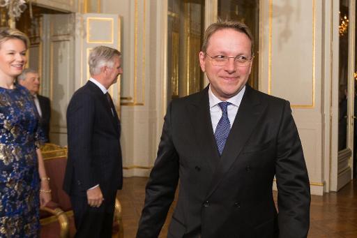 La Hongrie propose un nouveau candidat à Mme von der Leyen