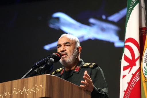 Iran: pour le chef des Gardiens, détruire Israël est
