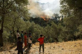 La tragédie de Lesbos repose la question de l'accueil des migrants