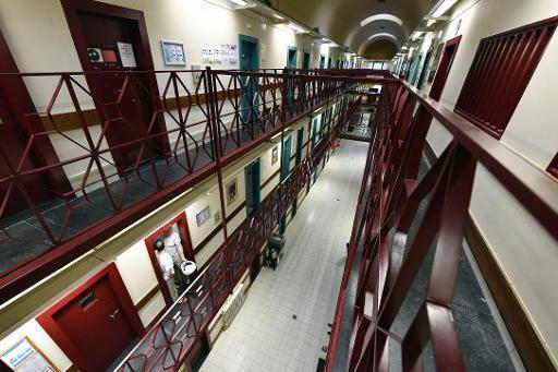 Les gardiens de la prison d'Anvers poursuivent la grève