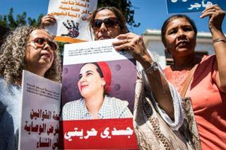 Au Maroc, une journaliste condamnée à un an de prison ferme pour avortement illégal