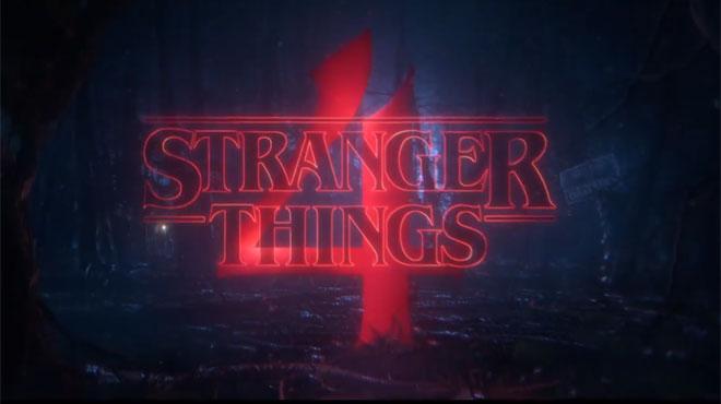 Une 4e saison de Stranger Things est annoncée: ce qu'on sait déjà