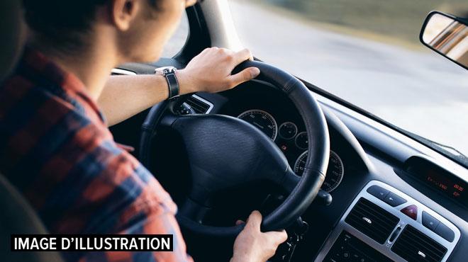 Un ado de 15 ans poursuivi par la police... sur l'autoroute à Fleurus: il fonçait à 143km/h