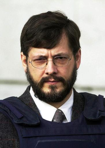 Audience le 17 octobre sur la demande de libération de Marc Dutroux