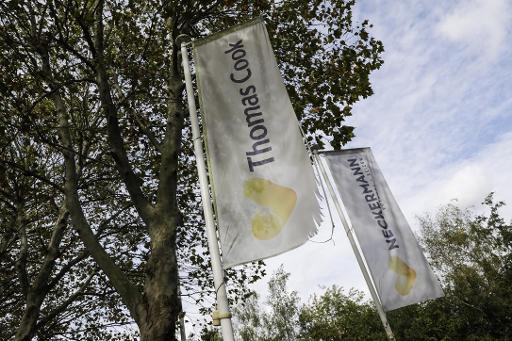 Thomas Cook - Le tribunal de l'entreprise de Gand déclare Thomas Cook Retail Belgium en faillite