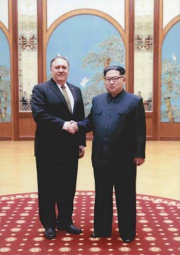 Les discussions Pyongyang - USA devraient reprendre samedi