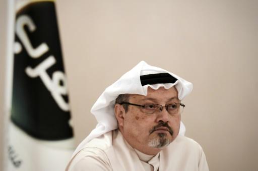 Affaire Khashoggi: procès opaque et répression persistante