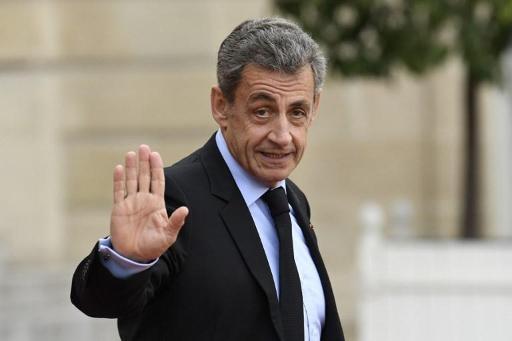 Sarkozy renvoyé en correctionnelle pour les dépenses excessives de sa campagne de 2012