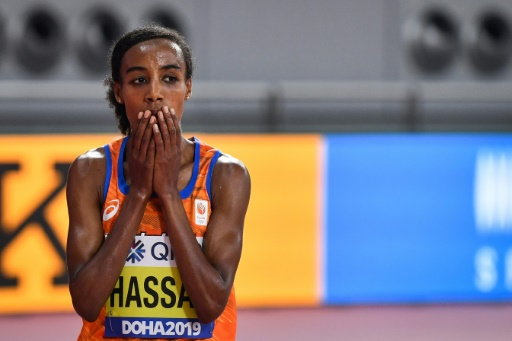 Dopage: Hassan