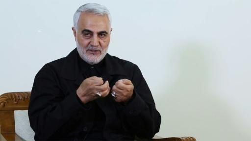 Iran: le général Soleimani raconte sa guerre israélo-libanaise de 2006