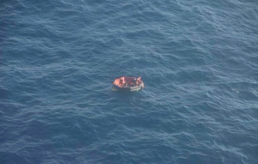 Remorqueur naufragé dans l'Atlantique: les corps de trois marins retrouvés