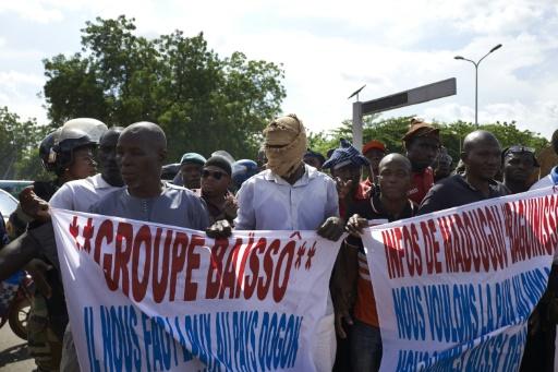 Mali: au moins 25 soldats maliens et 15 jihadistes tués lors d'intenses combats