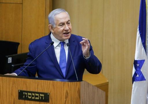Les affaires qui menacent à court terme Benjamin Netanyahu