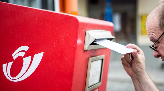Le peuple a gagné à Loverval: Bpost va réinstaller deux boîtes aux lettres