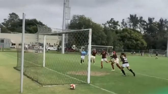 Ce match du championnat brésilien s'est achevé sur le score de... 56-0 (vidéo)