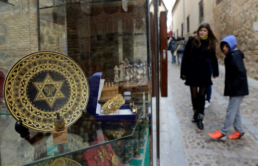 Espagne: plus de 130.000 descendants des juifs expulsés en 1492 demandent la nationalité