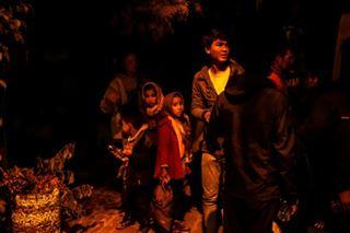 La Grèce confrontée à sa plus grande vague migratoire depuis 2016