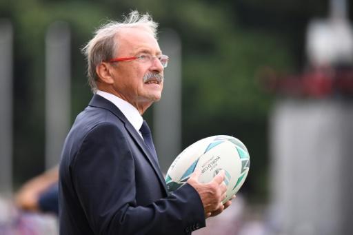 Mondial de rugby: le XV de France