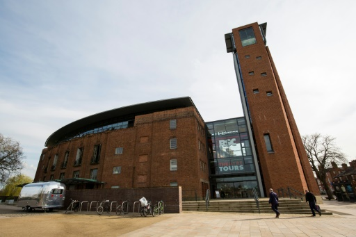 BP or not BP? La Royal Shakespeare Company renonce aux subventions pétrolières