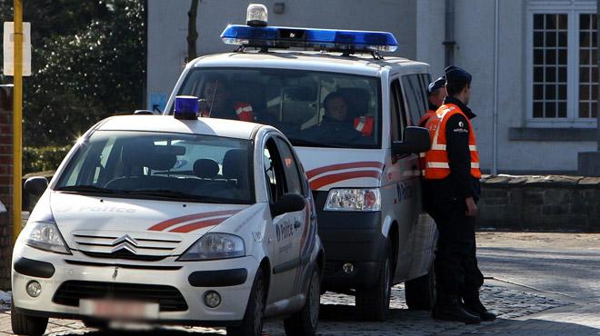 Grave accident de la circulation à Ath: ne portant pas sa ceinture, le conducteur de 20 ans est éjecté de son véhicule