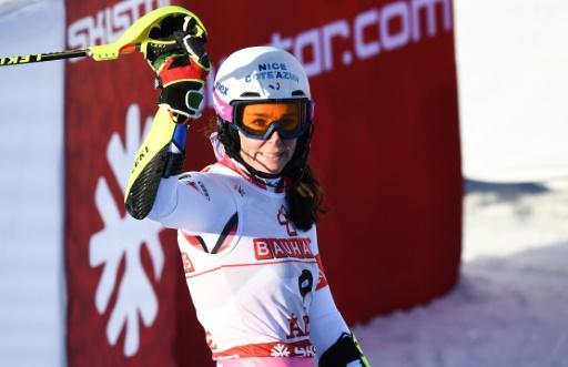 Ski alpin: victime d'une fracture du tibia droit, Noens va se faire opérer