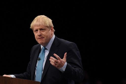Boris Johnson veut suspendre le Parlement de mardi au 14 octobre