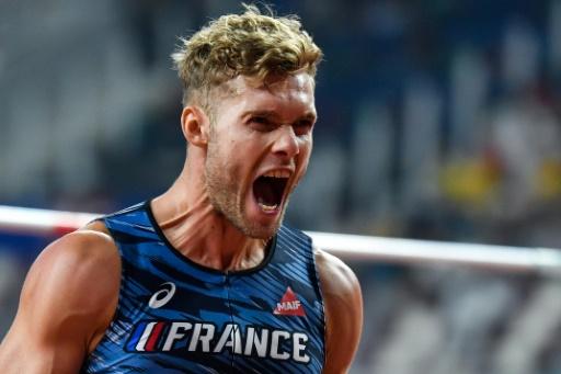 Mondiaux d'athlétisme: Mayer entrouvre une porte qui grince