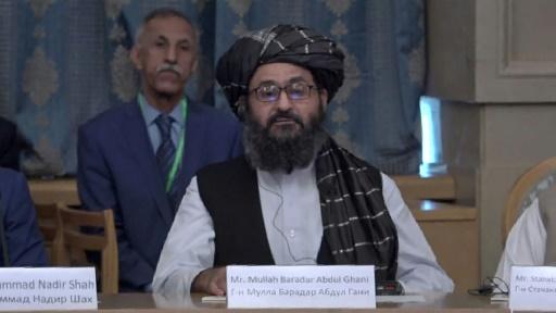 Une délégation des talibans chaleureusement accueillie au Pakistan