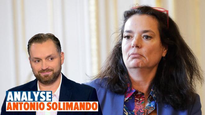 Christine Defraigne ne peut pas se présenter à la présidence du MR: une dérive antidémocratique?