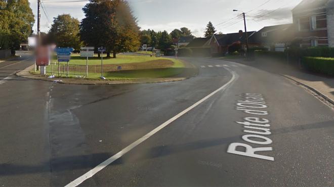 Genval: un automobiliste ivre renverse un piéton