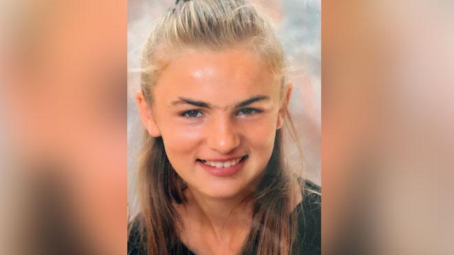 Le corps de Priscilla, 18 ans, avait été découvert dans un cimetière en France: un jeune homme