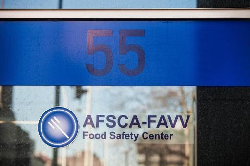 L'Afsca fait fermer la cuisine d'une école après avoir trouvé des déjections de rats