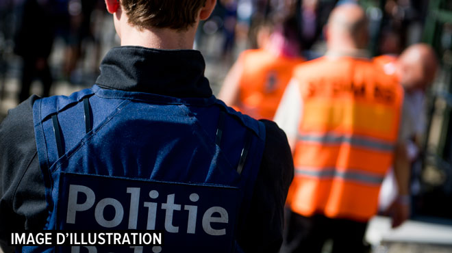 La police incapable de faire face à une nouvelle menace terroriste selon un nouveau rapport