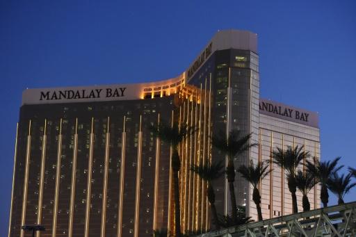 Accord entre MGM et les proches de victimes de la tuerie de Las Vegas