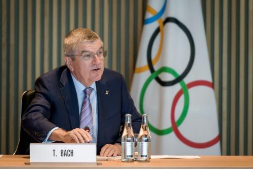 Dopage: le CIO préoccupé par l'affaire Salazar
