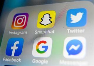 Facebook lance une messagerie pour partager des photos avec ses amis les plus proches
