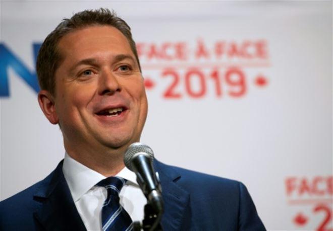 Canada- le conservateur Andrew Scheer acculé sur l'avortement et sa double nationalité
