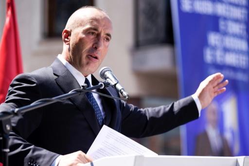 Législatives au Kosovo: