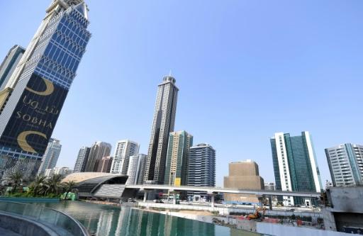 Dubaï s'efforce de sortir son économie de l'ornière